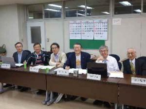 平成26年度第1回理事会01-05